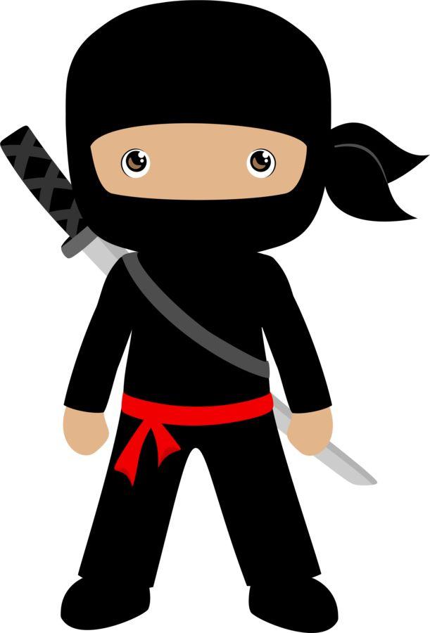 Ninja clipart About Pinterest Group best Ninjas