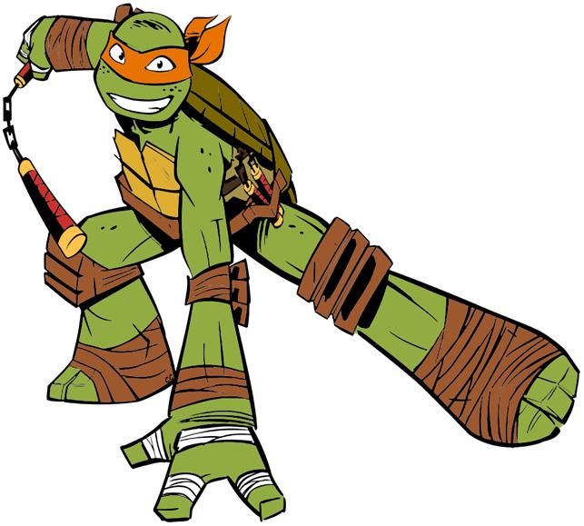 Ninja Turtles clipart Raphael Tennage Mutant Raphael Ninja