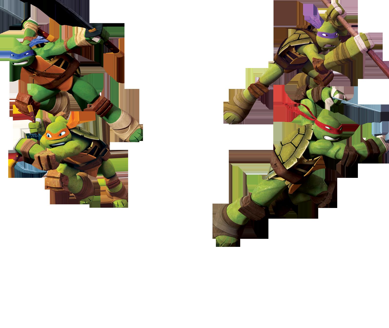 Ninja Turtles clipart animated Mutant Animation Careers Free Teenage