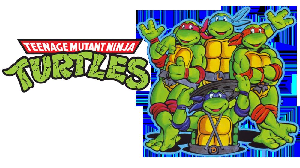 """Ninja Turtles clipart animated Mutant to the  """"Teenage"""