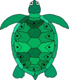 Ninja Turtles clipart baby sea turtle Sea Art Fijian Sea Turtle