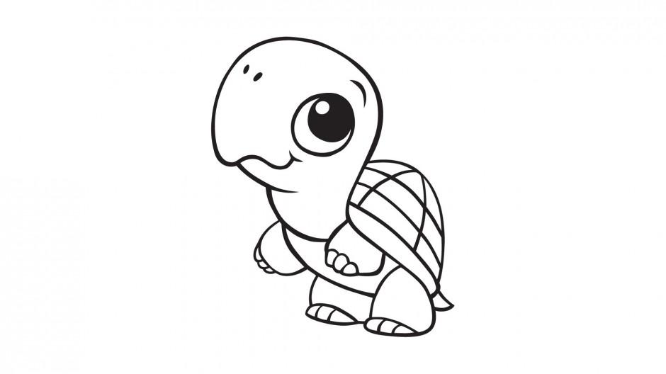 Ninja Turtles clipart baby sea turtle AZ Kids Art Free Turtle