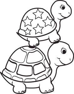 Ninja Turtles clipart black and white Black about Baby best Ninja