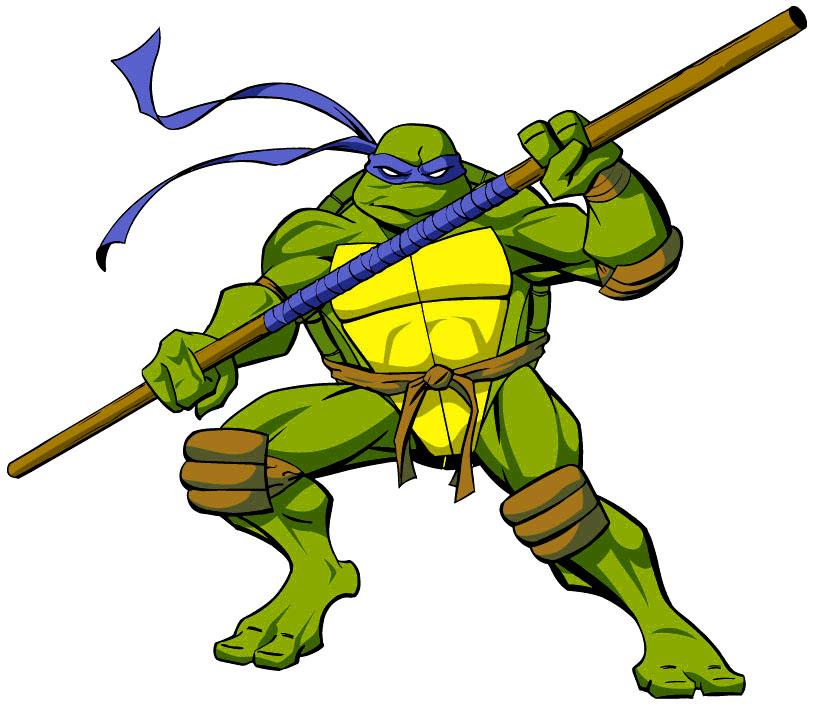 Ninja Turtles clipart cartoon Download  Free Pictures Turtle