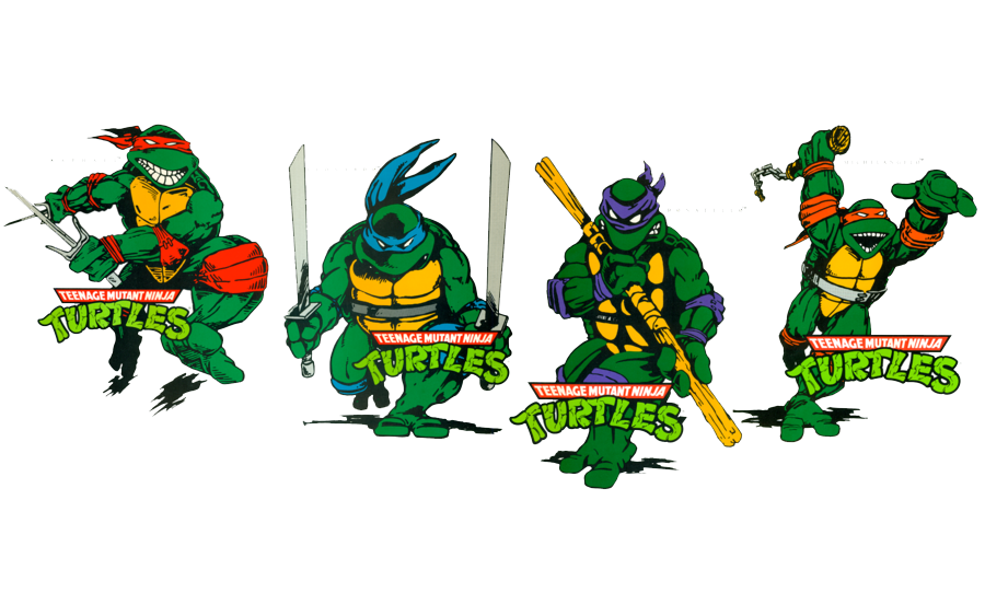 Ninja Turtles clipart cartoon Advertisement Images PNG PNG All