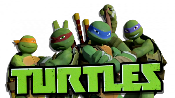 Ninja Turtles clipart cartoon Mutant Turtles art Cartoon SDCC