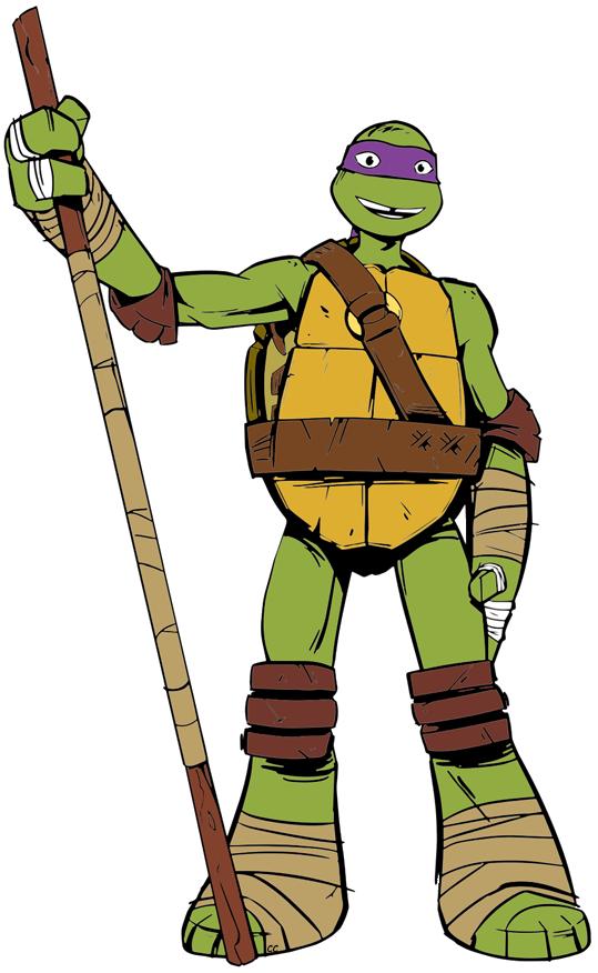 Ninja Turtles clipart cartoon Download Ninja Turtles free PNG