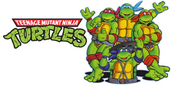 Ninja Turtles clipart classic Merchandise TMNT Ninja Shirts Turtles