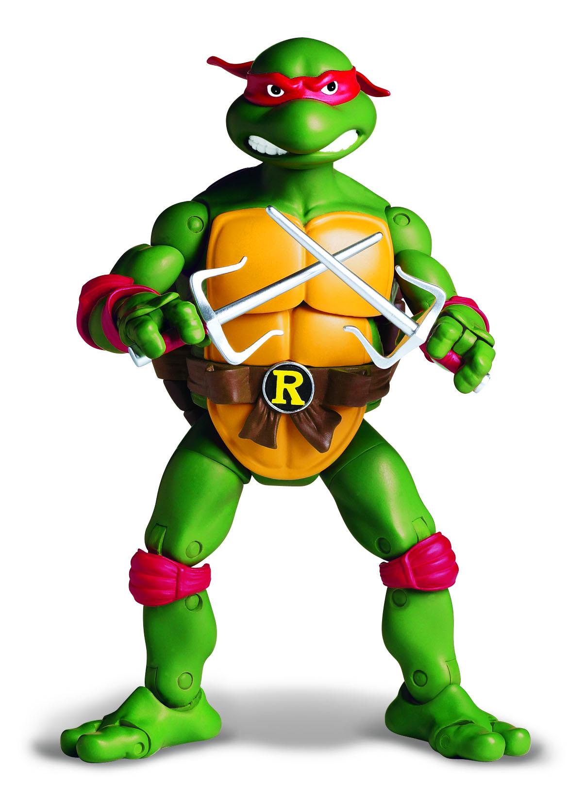 Ninja Turtles clipart classic TV best The  the