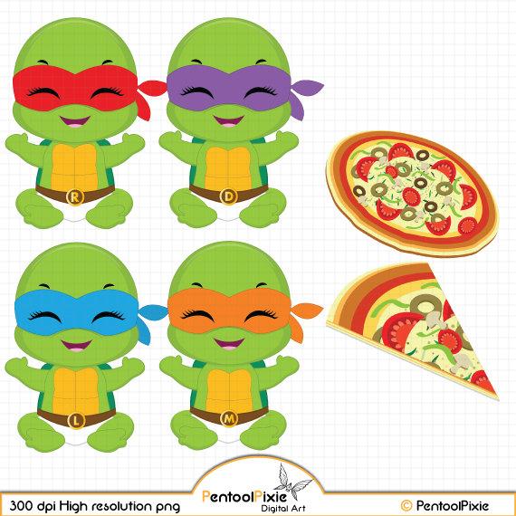 Ninja Turtles clipart high resolution This Ninja a is clipart