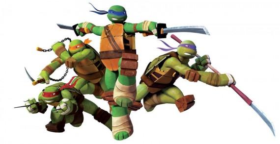 Ninja Turtles clipart high resolution Teenage Ninja Ninja Mutant Clker