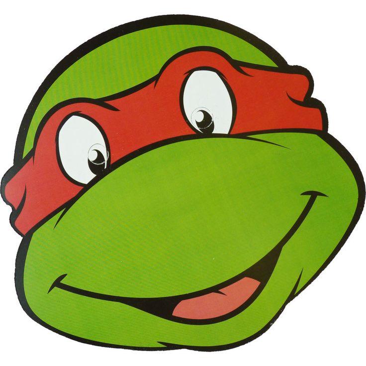 Ninja Turtles clipart high resolution Images Mask > For Pinterest