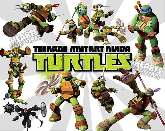 Ninja Turtles clipart high resolution 31 Resolution Turtles Ninja on