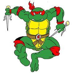 Ninja Turtles clipart kawaii Cliparts co by Turtles Art