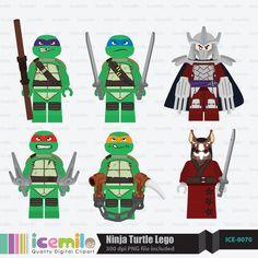 Ninja Turtles clipart kawaii Ninja CLIPART