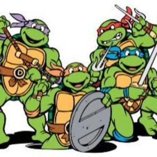 Saying clipart tmnt Turtles Mutant Ninja Teenage Comic