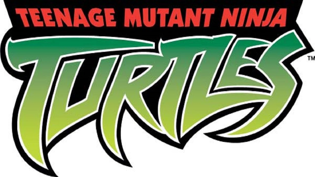 Ninja Turtles clipart logo YouTube PART Gameplay and 1