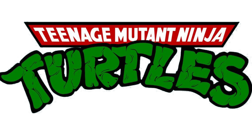 Ninja Turtles clipart logo Powered powered Teenage by Crossover