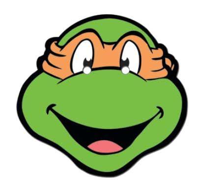 Ninja Turtles clipart michelangelo Turtles incarnations the Teenage 134