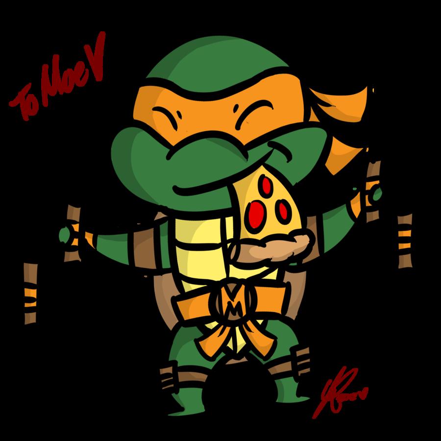 Turtle clipart michelangelo Turtle photo#26 Ninja face Face