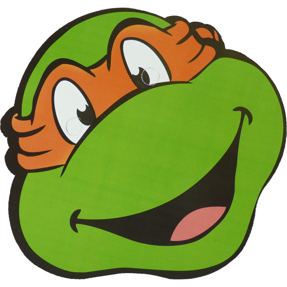 Ninja Turtles clipart michelangelo Turtle Ninja Pinterest and Templates