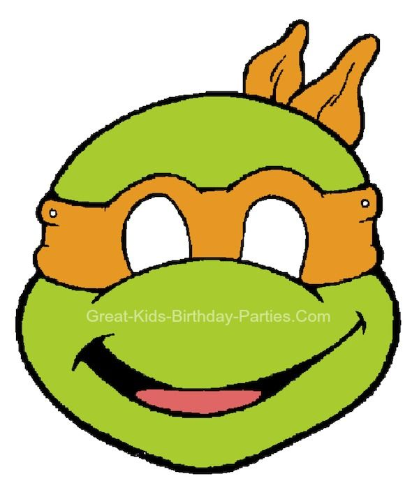 Turtle clipart michelangelo Images turtle 309 Free on