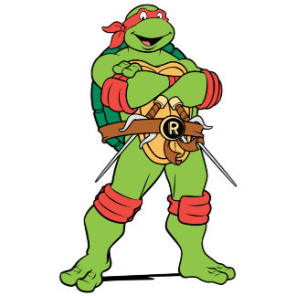 Ninja Turtles clipart original Images all Comic (283) Raphael
