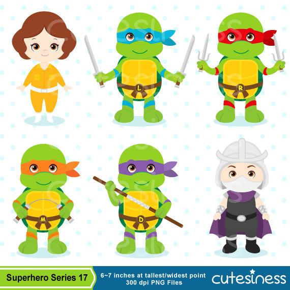 Ninja Turtles clipart outline Ninja Clipart turtle Turtle Baby