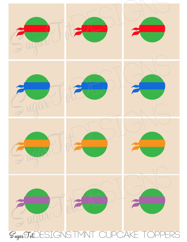 Weapon clipart tmnt To TMNT Turtle Party TMNT