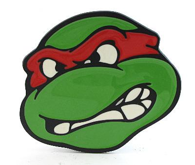 Red clipart ninja turtle #9