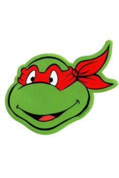 Red clipart ninja turtle #8