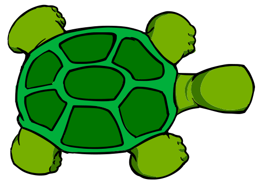 See clipart turtle top Free Clipart Turtle Turtle com