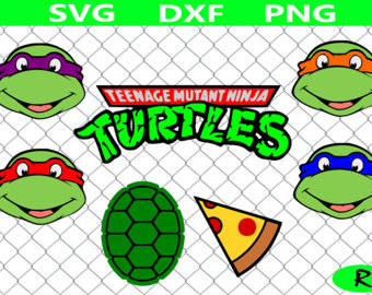 Ninja Turtles clipart st valentine Files SVG svg mutant Turtle