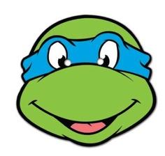 Ninja Turtles clipart tennage Library Art TMNT Cliparts Clip