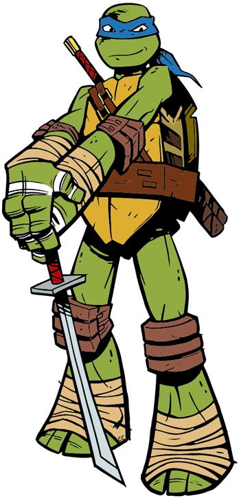 Ninja Turtles clipart tennage PNG Ninja Turtles download free