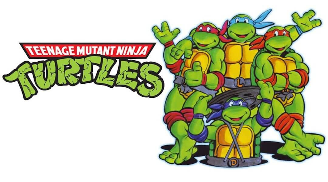 Ninja Turtles clipart tennage Turtles
