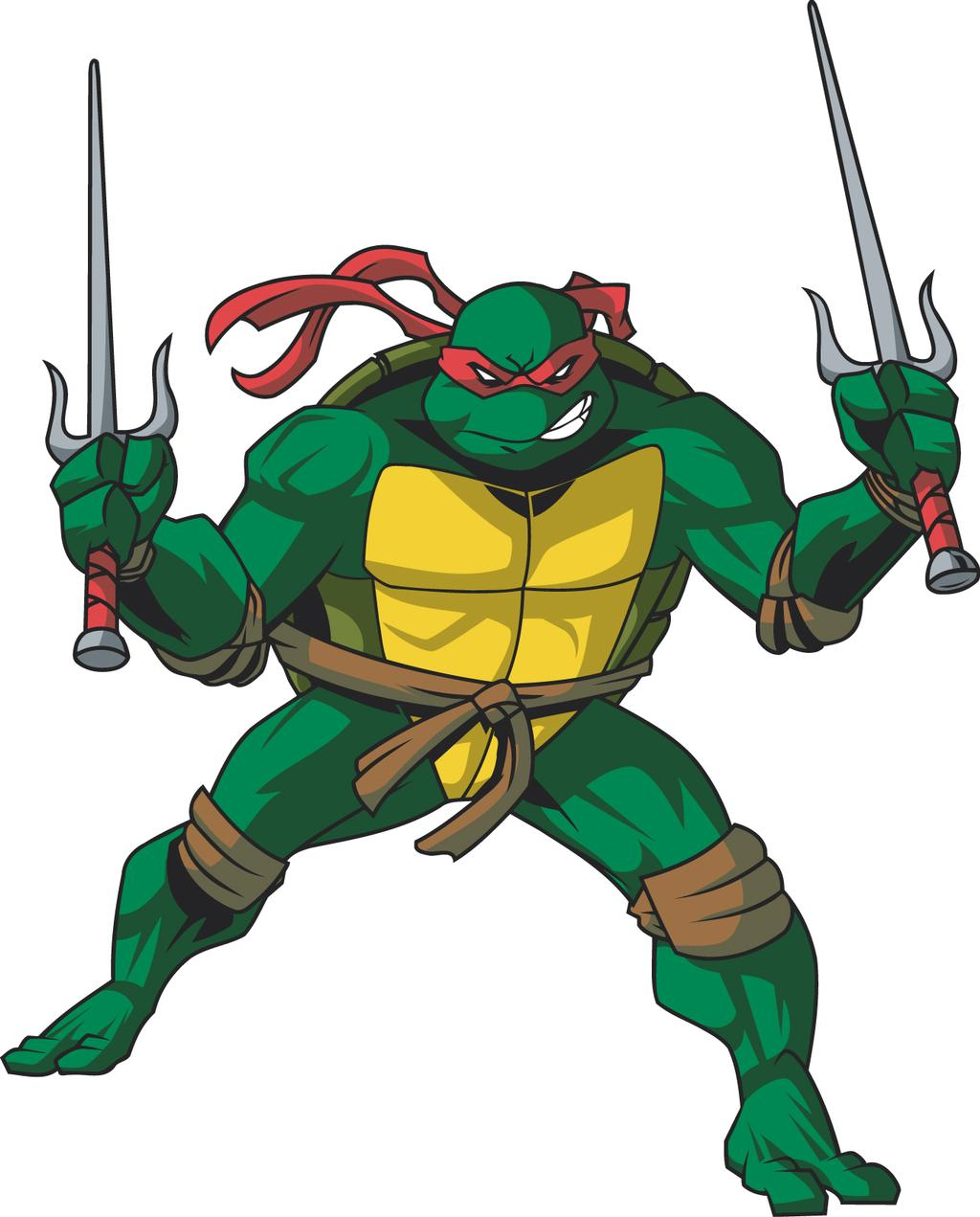 Turtle clipart michelangelo Cliparts Library Clipart Teenage Turtles