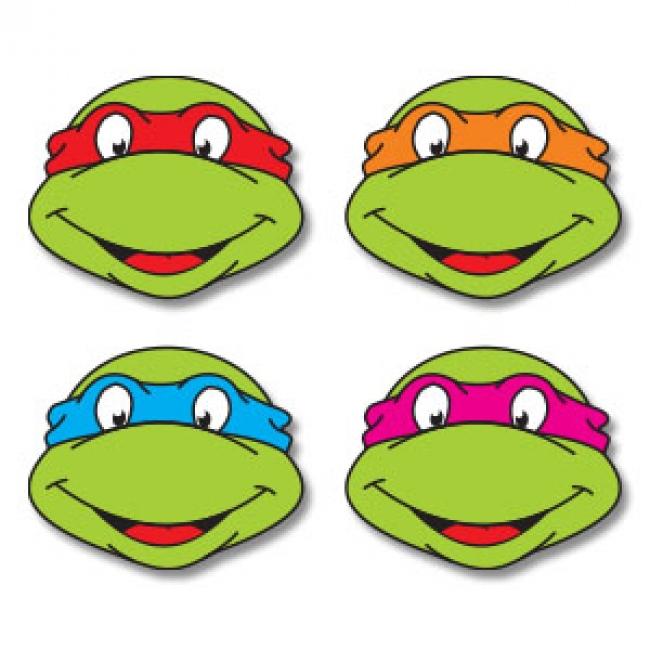 Ninja Turtles clipart vector  : Turtles Free Ninja