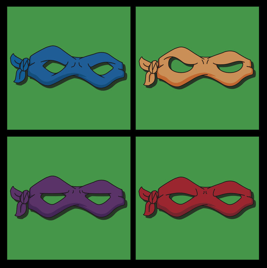 Ninja Turtles clipart vector Free art Search Search turtles