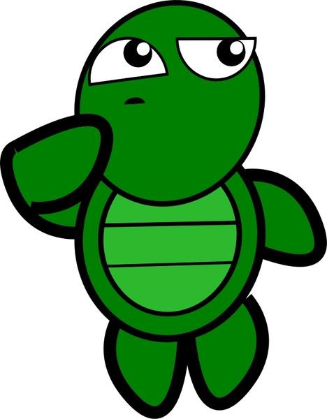 Ninja Turtles clipart vector Turtle mutant vector turtles