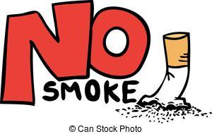 No Smoking clipart Art  Clip no message