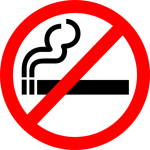 No Smoking clipart please Clip vector Art Clip clip