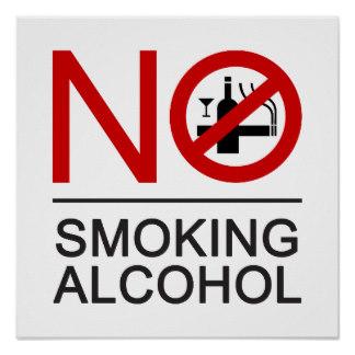 No Smoking clipart alcohol No Smoking NO Sign ⚠