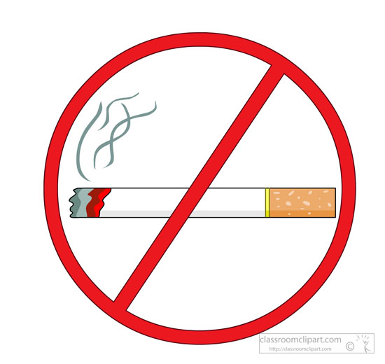Smoking clipart realistic smoke Red showing Clip Art Graphics