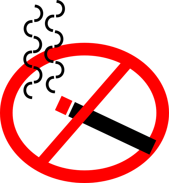 Smoking clipart smoke animation  No Clker online as: