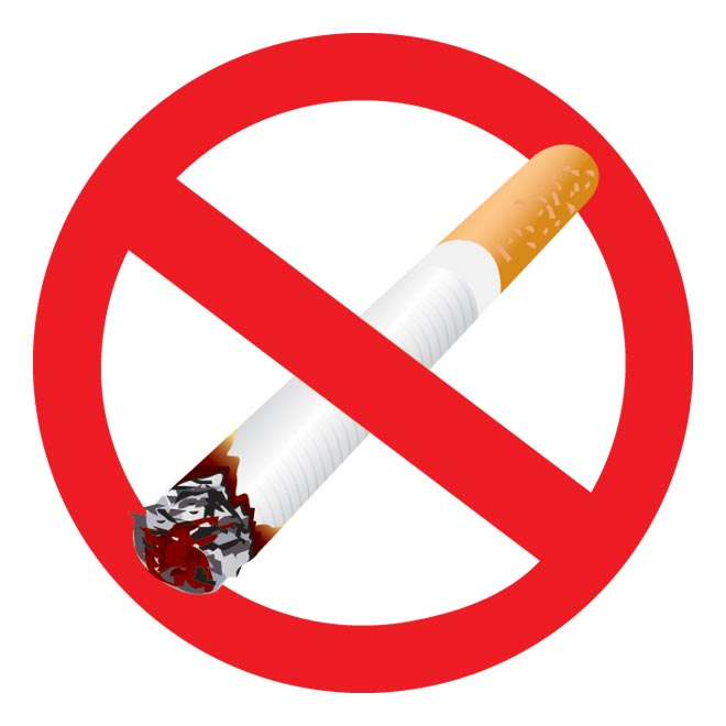 No Smoking clipart anti smoking Smoking smoking Clipart stop