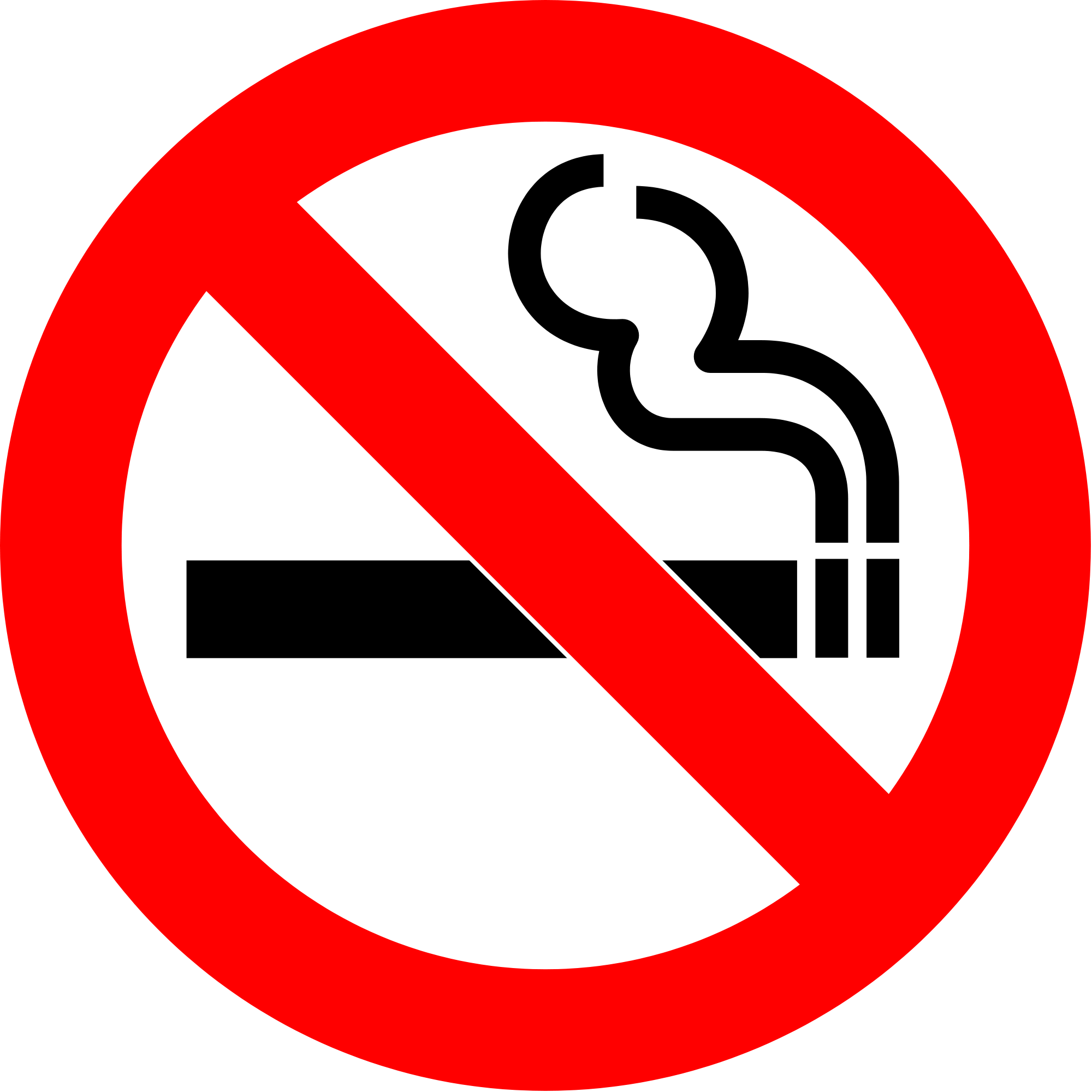 Smoking clipart smooke Ban to to not To