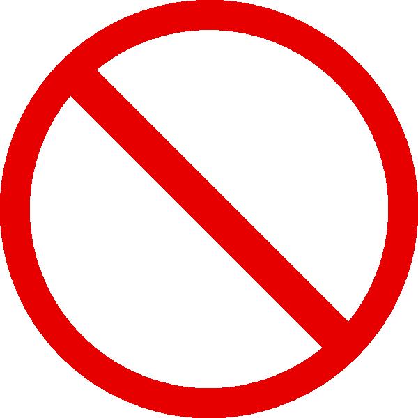 No Smoking clipart circle Art clip domain online online