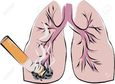 No Smoking clipart copd Smoke Pinterest & Warnings Facts