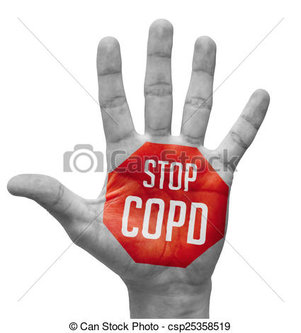 No Smoking clipart copd 150 Sign COPD illustration Art